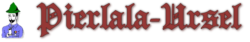 Pierlala-Ursel